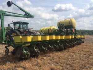 Why Does A Corn Planter Cost So Much Halderman Farm Management